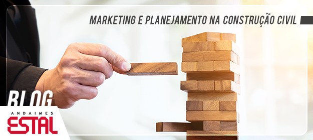 Marketing para construtoras